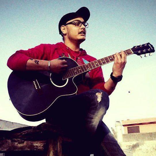 RDK singh Audio Engineering student