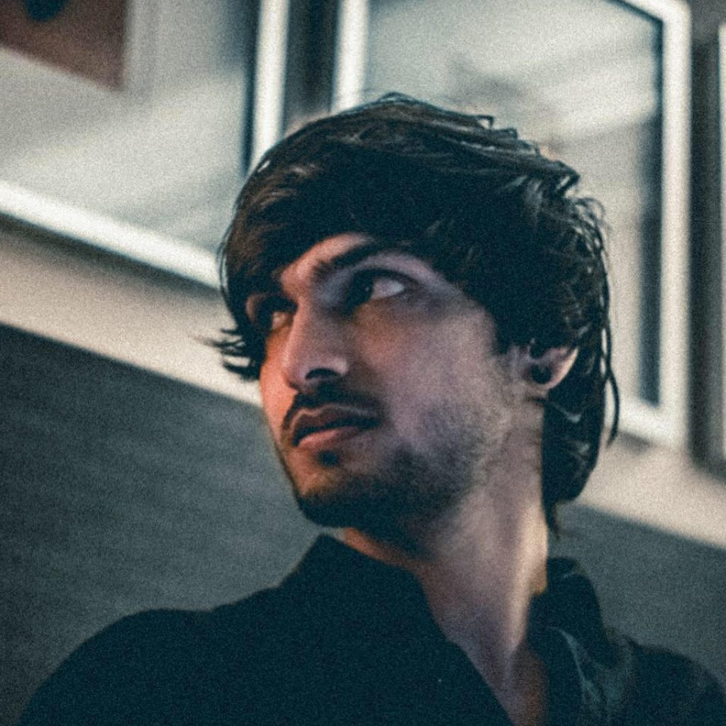 Udit Brijwasi   DJ producer Student   I Love Music Academy