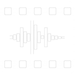 I Love Music Academy Module Logo for Audio Post production