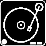 I Love Music Academy Module Logo for DJ