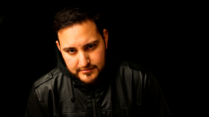 Artists Profile image of techno legend DJ producer Drumcell