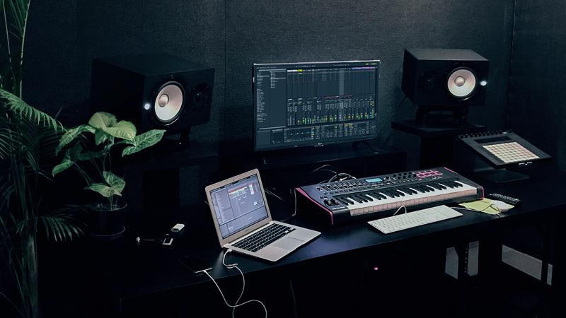 Learn Audio Engineering, Music Production, DJ-ingI Love