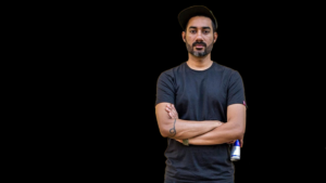 Artist profile image of Nucleya