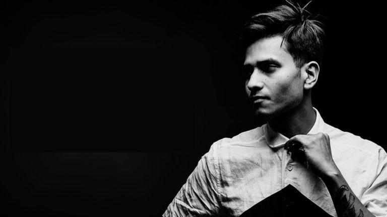 BLOT - Gaurav Malaker artist profile image