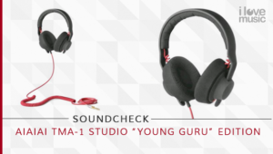 AIAIAI TMA-1 studio Young Guru edition image