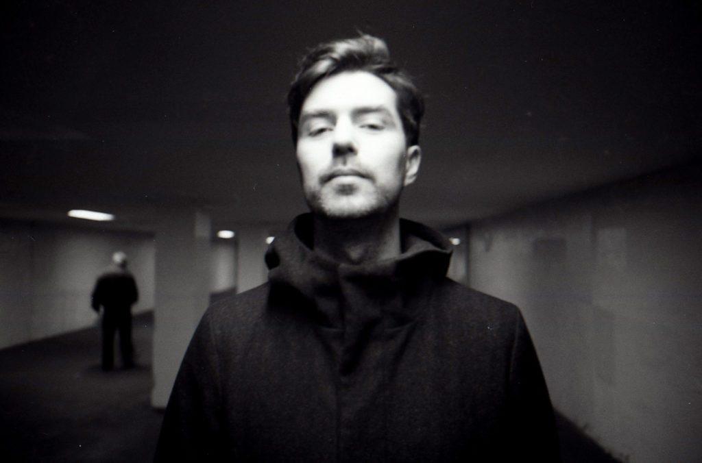 Benjamin Damage artist Dj producer profile image