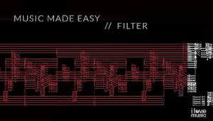 Music Made easy - Filter