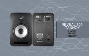 Reveal Tannoy 802