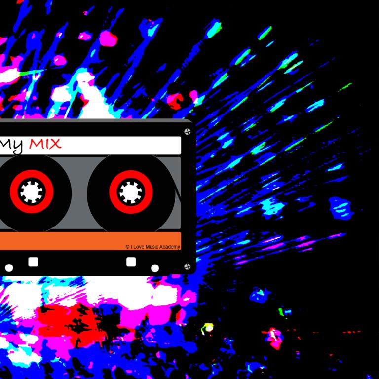 My Mix   Mix Tape Article   Cassette Image C