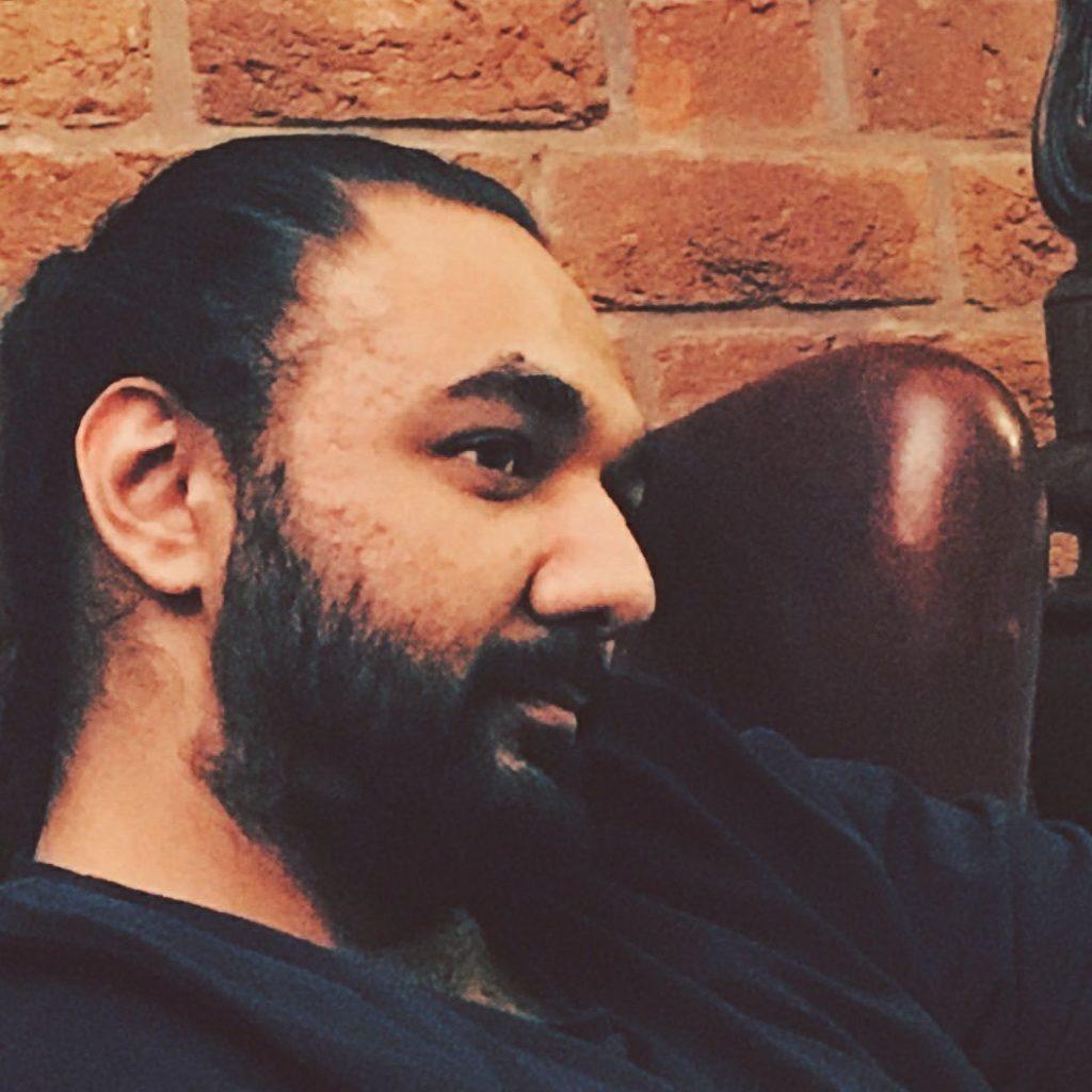 Gurman Oberoi DJ Producer Student