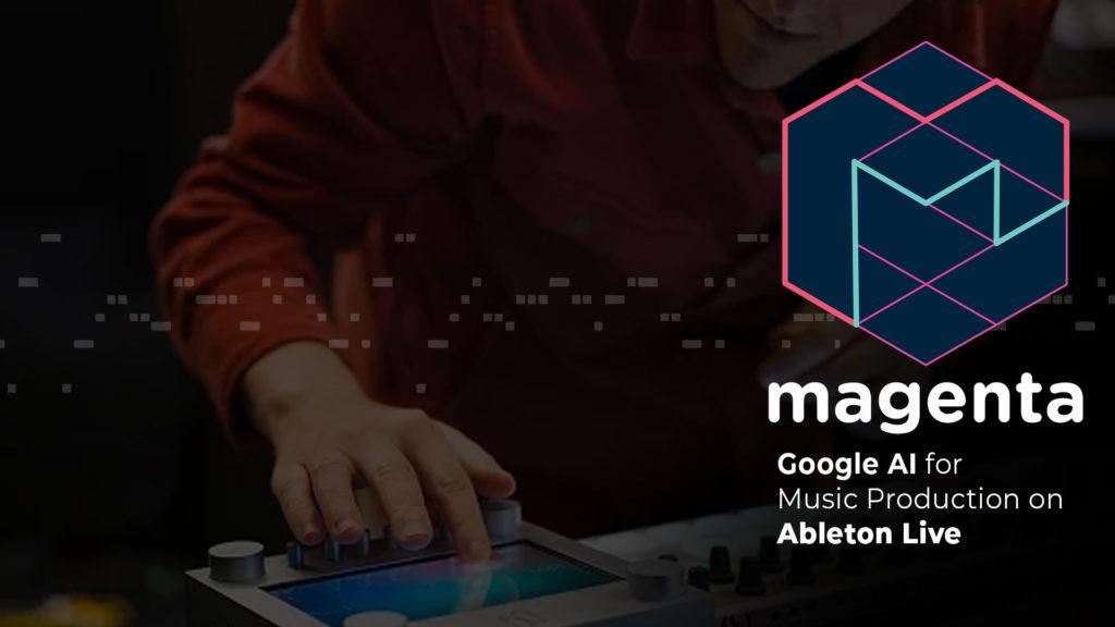 Magenta Archives   Best DJ Training   Music Production