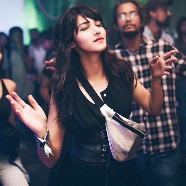 Nayanika Kapoor DJ Student