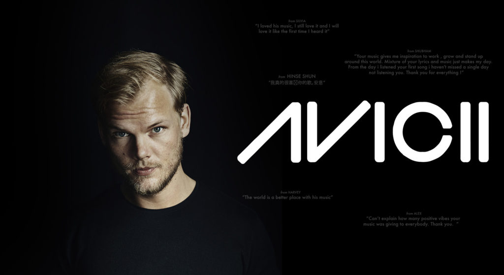 a0e41d7dfb935 New song by Avicii released ahead of his upcoming posthumous album.